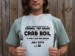 CarmelCrabsFacebookAd