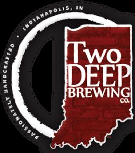 TwoDEEP Brewing - logo