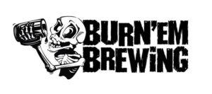 burnembrewing-logo